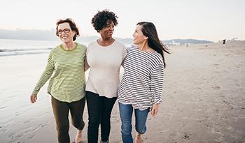 Натуральный подход к распространенным факторам риска развития заболеваний у женщин