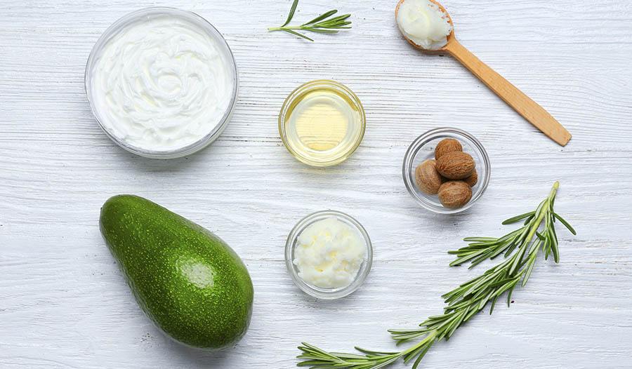 All Natural Scar Butter Recipe