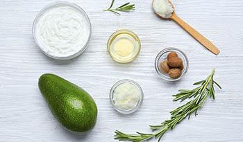Рецепт натурального средства от шрамов на масляной основе