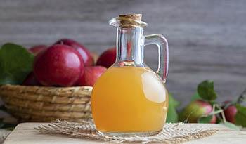 Полезные свойства яблочного уксуса и рецепты