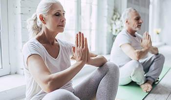Ароматерапия: рецепты для медитации