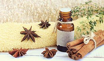 Три аромасмеси для снятия праздничного стресса