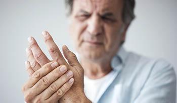 Артрит — естественное преодоление боли