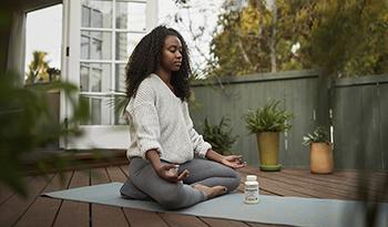 Ашваганда — лучшая добавка для управления стрессом