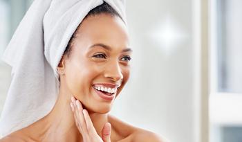 Как с помощью натуральных средств добиться здорового сияния кожи лица в домашних условиях