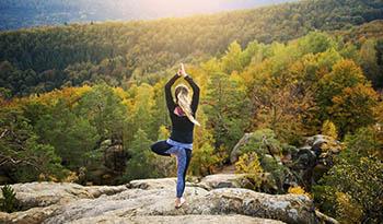Аюрведические советы по обретению баланса в осеннее время года