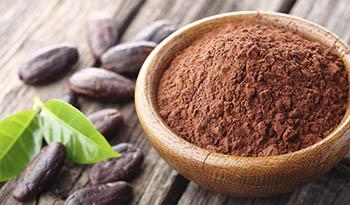 Полезное какао укрепляет здоровье