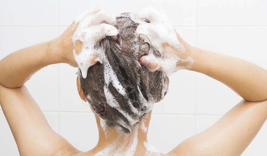Benefits of Using Natural Shampoo