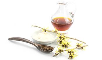 Полезные свойства гамамелиса для Вашей кожи