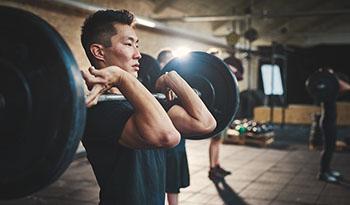 Лучшие пищевые привычки для восстановления после тренировок