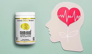 Лучшие добавки для укрепления памяти и улучшения здоровья мозга