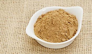 Поддержите свой иммунитет с помощью порошка камю-камю от California Gold Nutrition