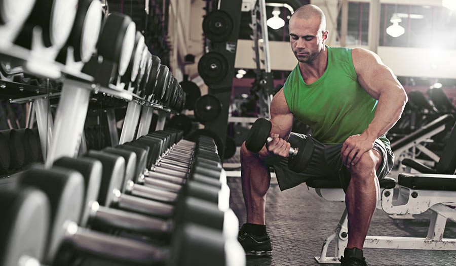 Can CLA Help with Muscle Growth?