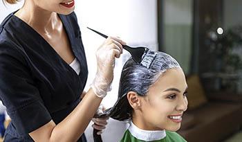 Может ли краска для волос быть токсичной?
