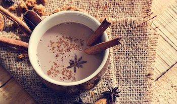 "Преимущества чая ""Chai"""