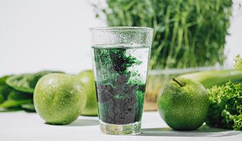 Семь полезных свойств жидкого хлорофилла для организма