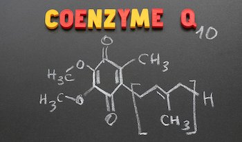 Коэнзим Q10 — «cвеча зажигания» организма