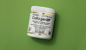 Четыре полезных свойства пептидов коллагена