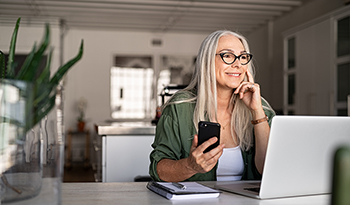 Как защитить зрение, если вы весь день работаете за компьютером