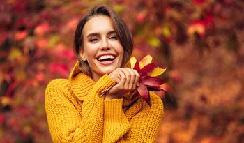 Ритуалы заботы о себе, чтобы почувствовать уют этой осенью