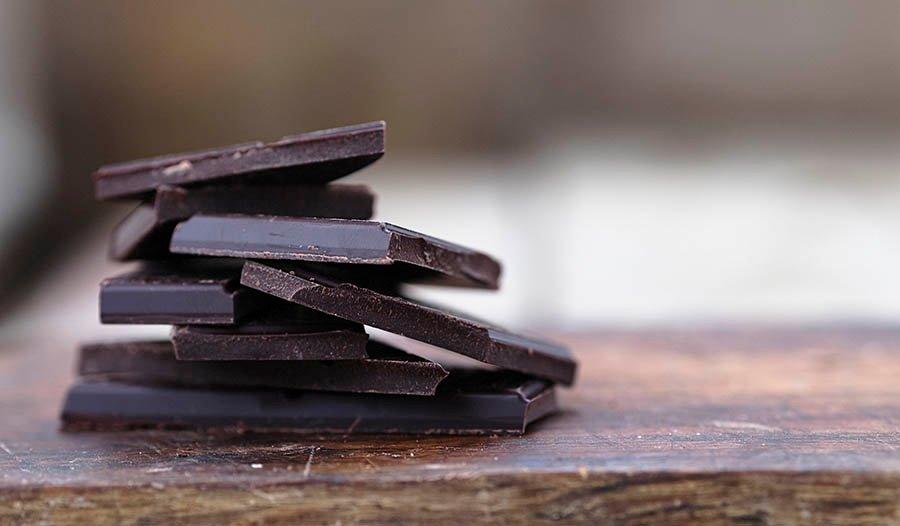 Dark Chocolate & Weight Loss