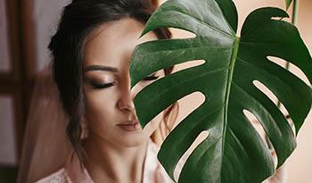 Как расшифровывать сигналы, которые посылает вам ваша кожа