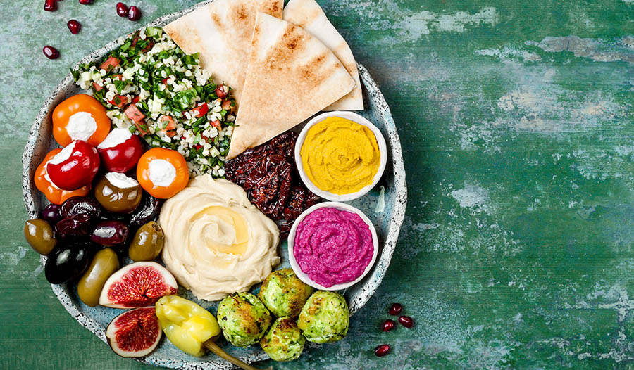 Discover the Benefits of the Mediterranean Diet