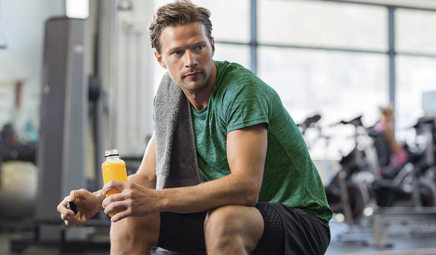Do It Yourself Sports Electrolyte Drink