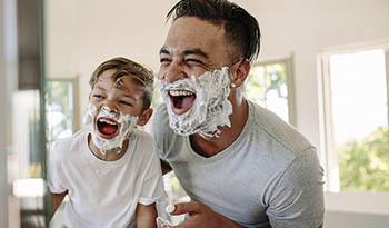 Рецепты простых натуральных домашних средств для бритья