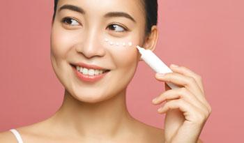 На самом ли деле вам нужен крем для глаз?