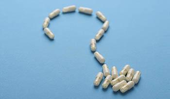 Часто задаваемые вопросы: инъекции B12, pH-сбалансированная диета, истощение надпочечников и правиль
