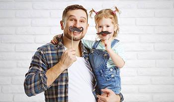 6 способов побаловать своего папу