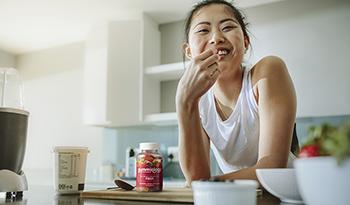 Это питательное вещество может стать ключом к здоровью кожи и пищеварения