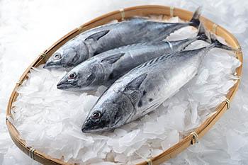 Рыбные пептиды и кровяное давление