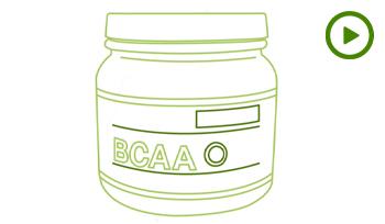 Польза аминокислот с разветвленной цепью (BCAA) для спортсменов