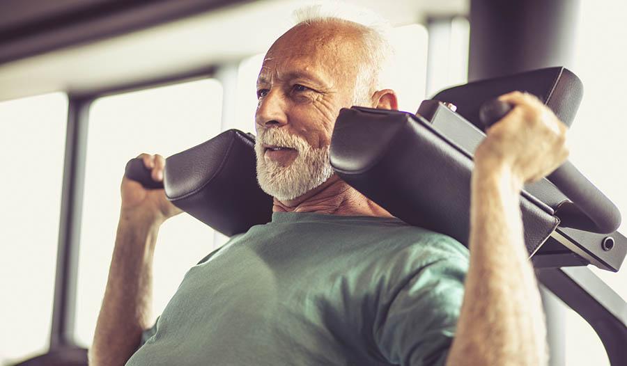 Fitness for Longevity