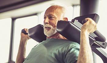Фитнес для долголетия