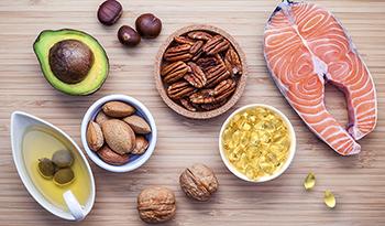 Различные формы и преимущества витамина E