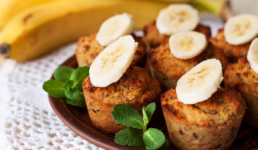Fuel your Morning with These Protein Muffin Recipes