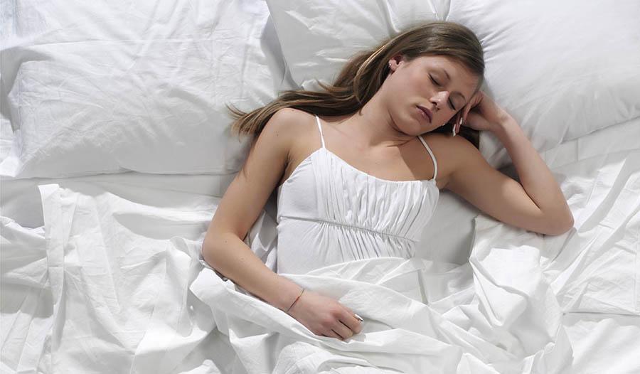 GABA and Sleep Quality