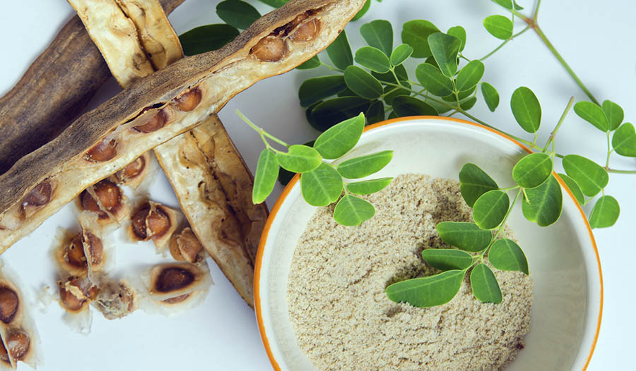 Get the Health Benefits of Moringa With These Three Recipes