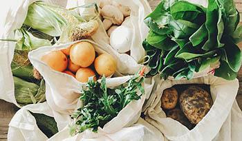 Попробуйте пеганскую диету с этими рецептами вкусных блюд