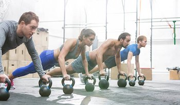 Глютамин для тренировок