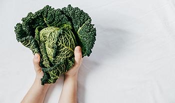 Как поддержать здоровый уровень глутатиона с помощью питательных веществ