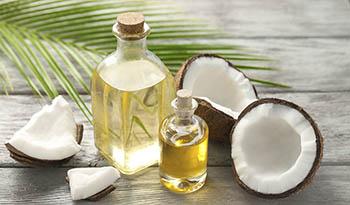 Польза кокосового масла + простые рецепты с кокосовым маслом