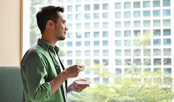 Польза различных видов чая для здоровья