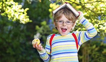 Варианты здоровых перекусов для школы