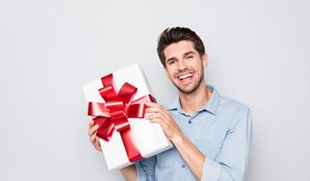 Руководство по выбору подарков для дорогих вам мужчин