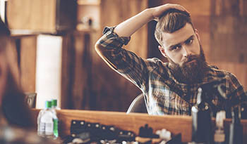 Самодельное масло для бороды