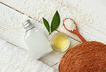 Домашний крем от целлюлита